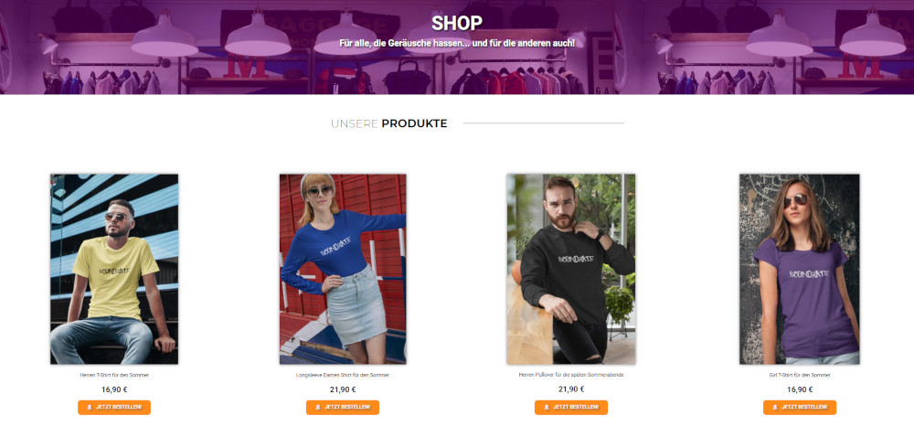 Soundhate Shop
