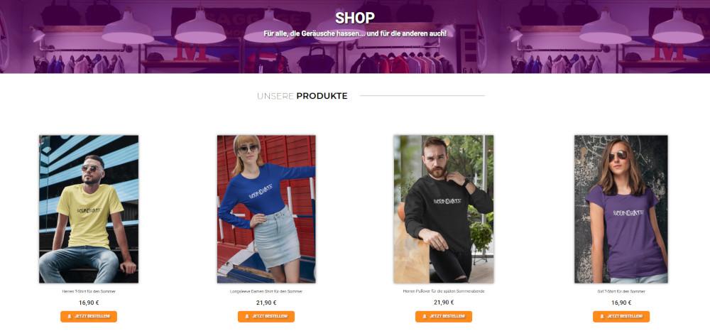 Soundhate Shop