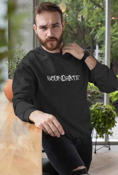 Mockup Sweatshirt Herren