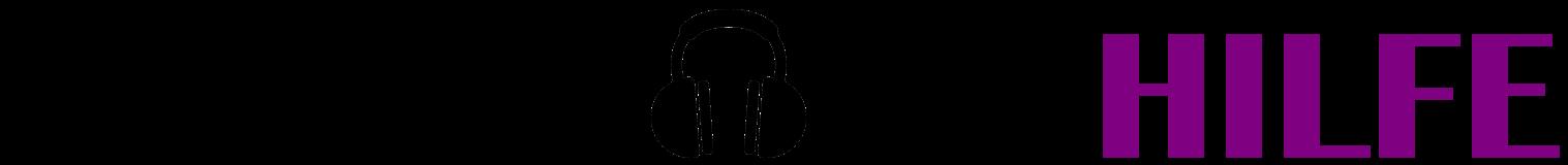 Logo Misophoniehilfe