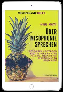 E-Book Über Misophonie sprechen