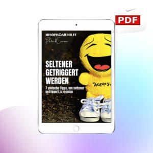 E-Book Seltener getriggert werden