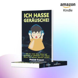 """Buch """"Ich hasse Geräusche!"""""""