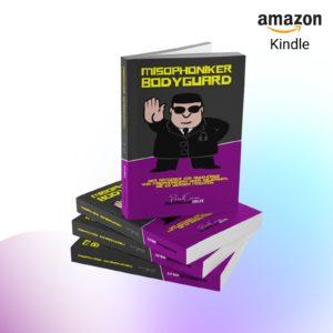 "Amazon Kindle Version ""Misophoniker Bodyguard"""