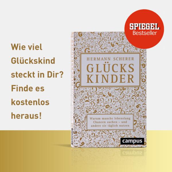 Glückskinder von Hermann Scherer